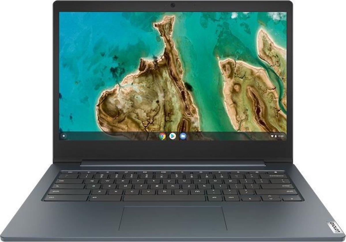 Lenovo IdeaPad 3 Chromebook 82C10011MH - Chromebook - 14 Inch