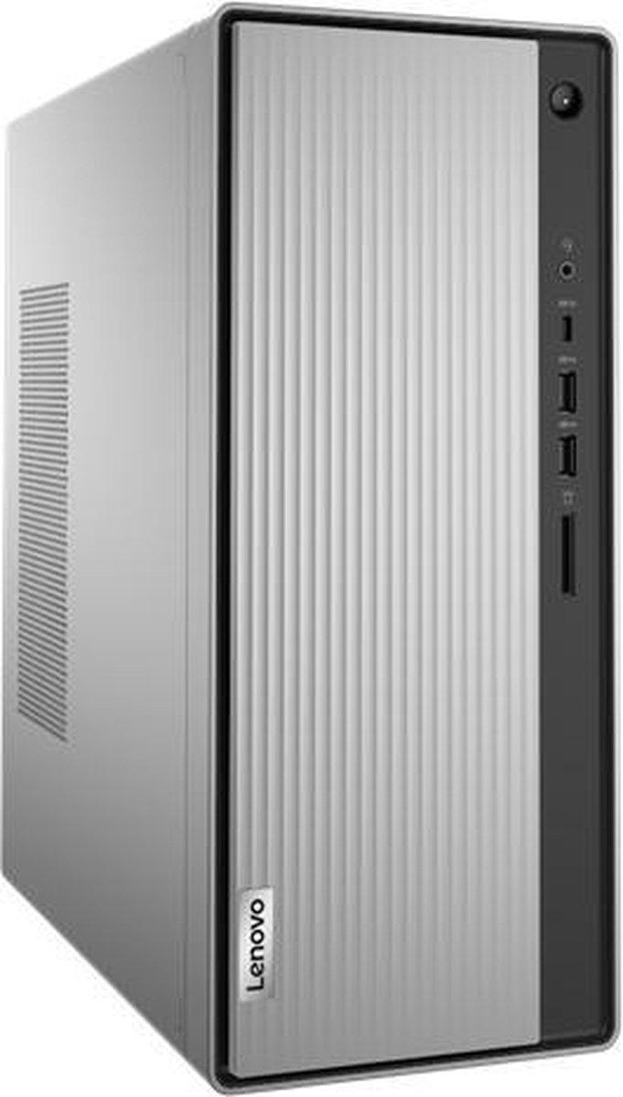 Lenovo Ideacentre 5 14ARE059 90Q3003GMH - AMD Ryzen 5 - 8 GB - 256 GB SSD - PC