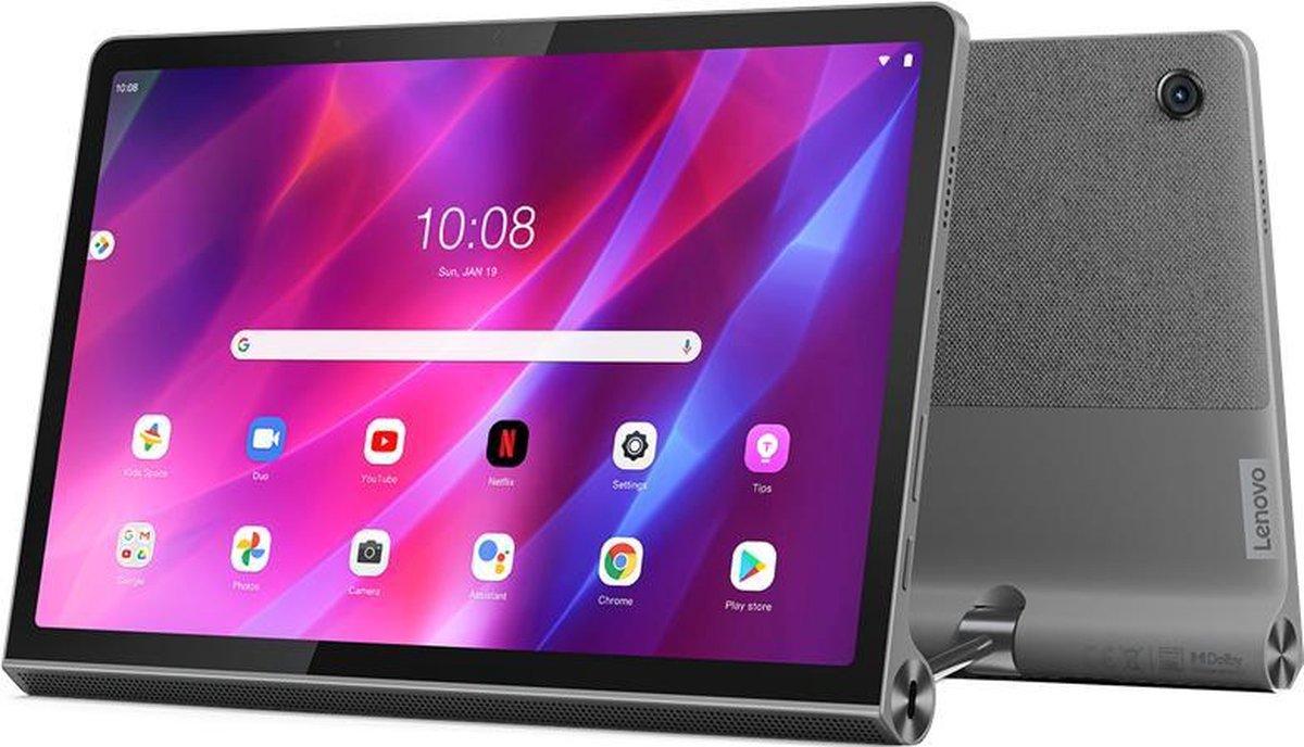 Lenovo Yoga Tab 11 FHD - 128GB - Grijs