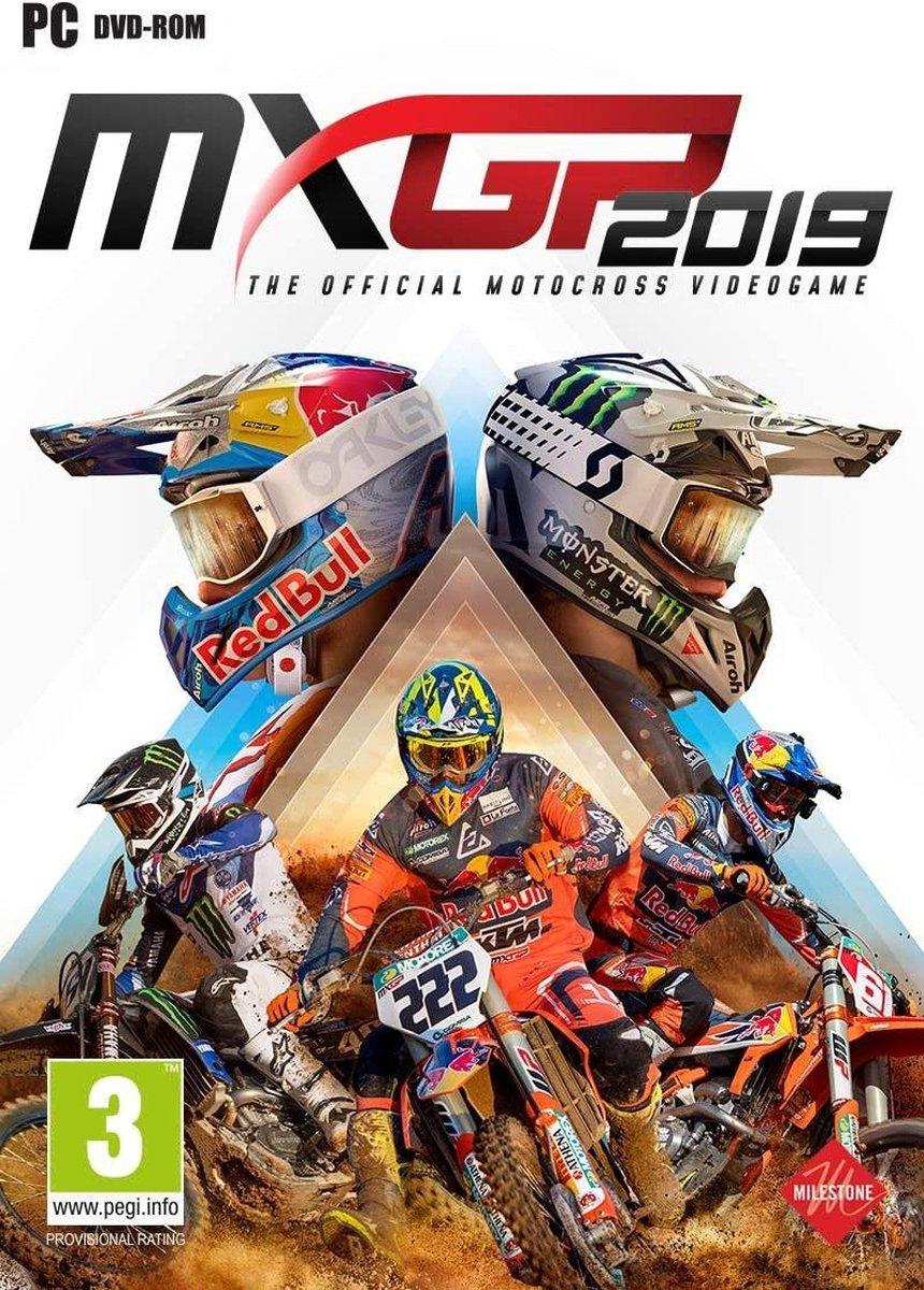 MXGP 2019 /PC