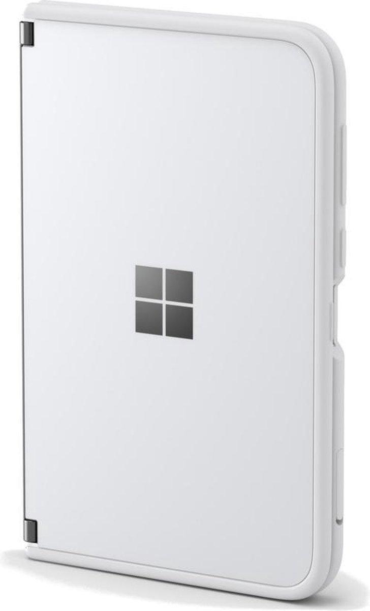"Microsoft Surface Duo 14,2 cm (5.6"") Dual SIM Android 10.0 4G USB Type-C 6 GB 256 GB 3577 mAh Wit"