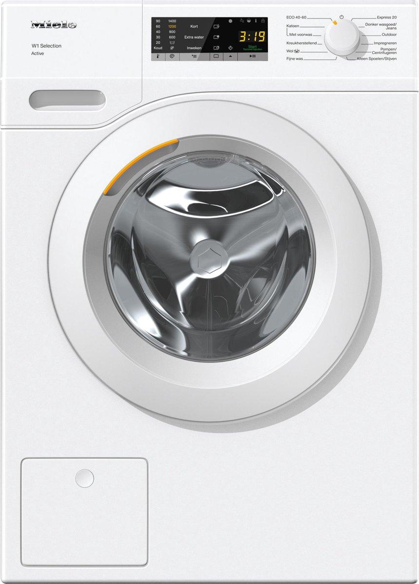 Miele WSA 033 WCS - Wasmachine