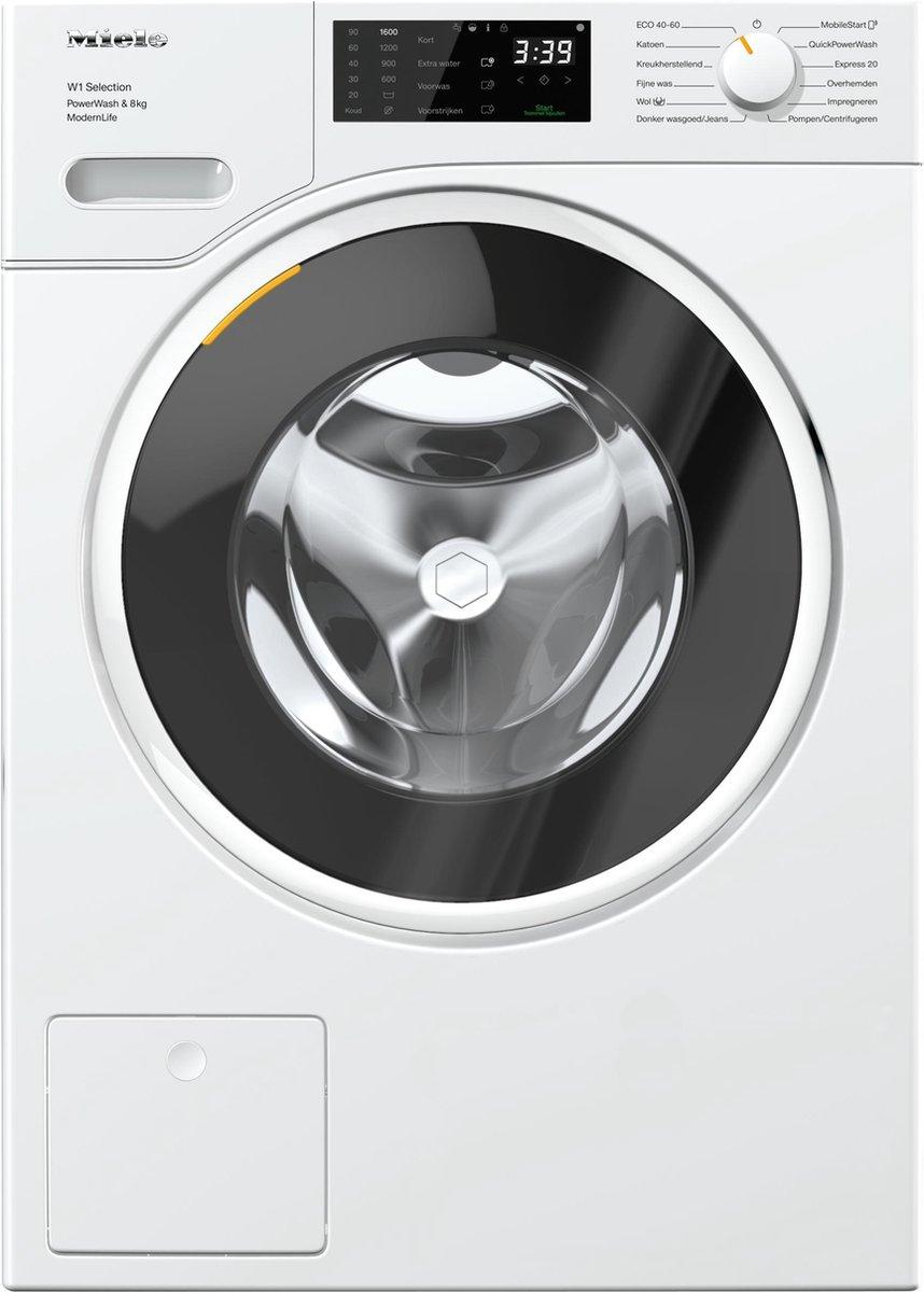 Miele WSF 363 WCS PowerWash 2.0 - Wasmachine