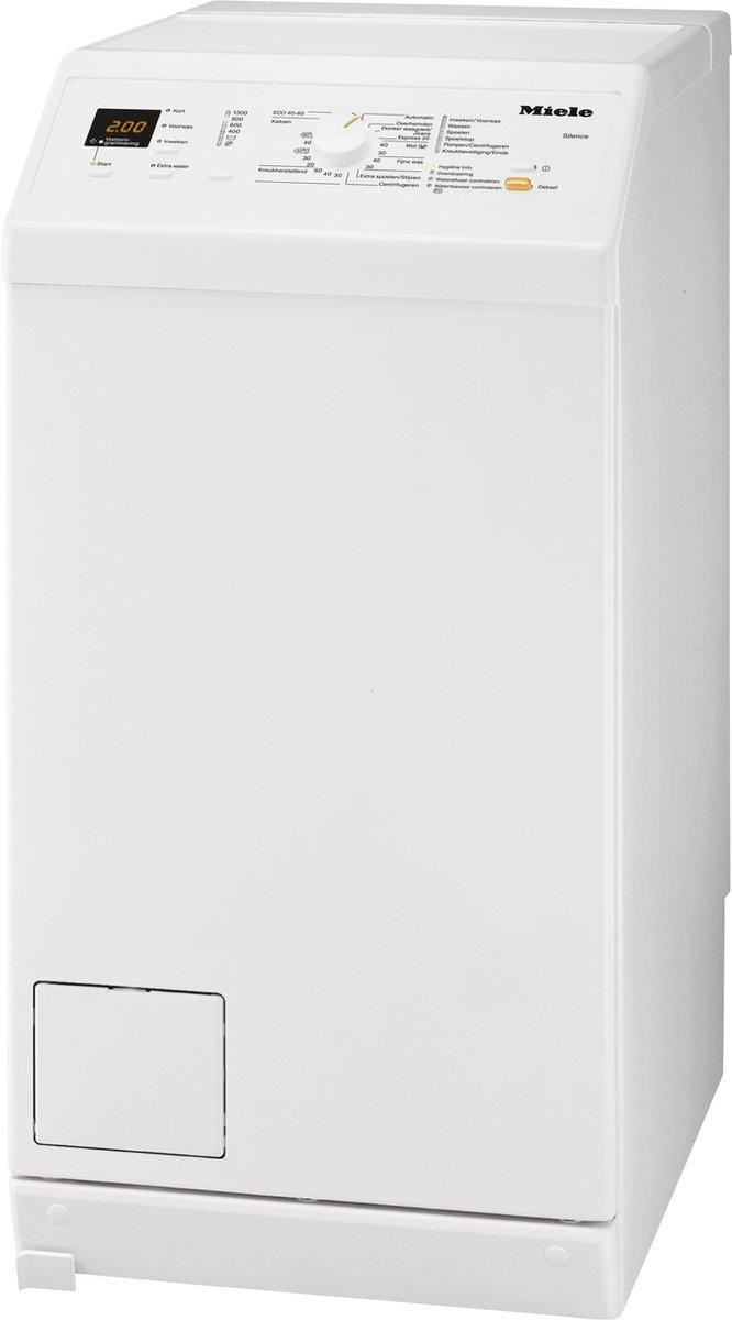 Miele WW 670 WPM NL - Wasmachine