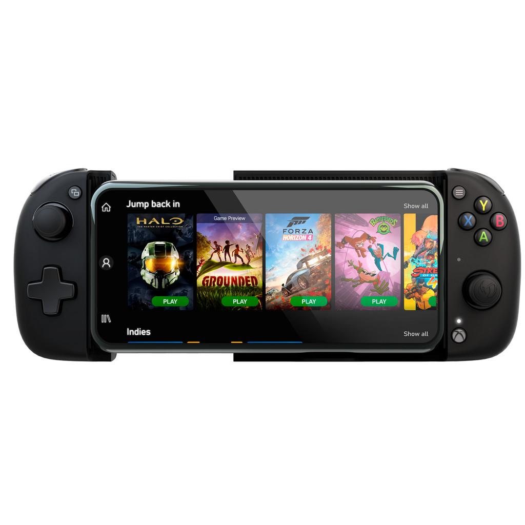 Nacon MG-X Smartphone Gaming Controller