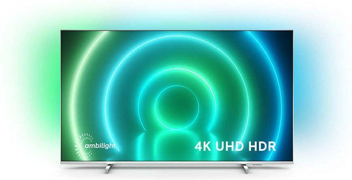 Philips 43PUS7956/12 - 43 inch - 4K LED - 2021
