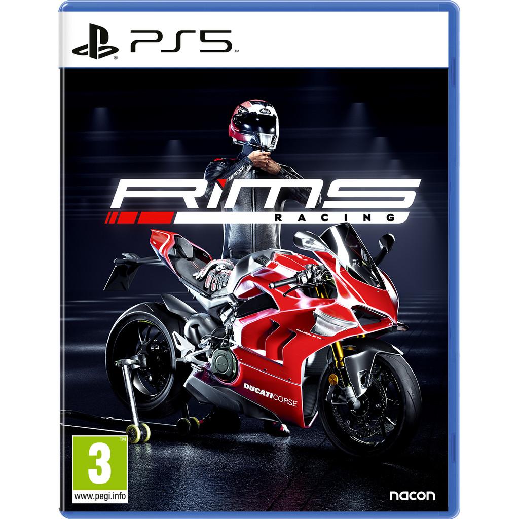 RiMS Racing PS5