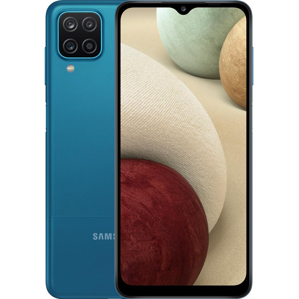 Samsung Galaxy A12 32GB Blauw