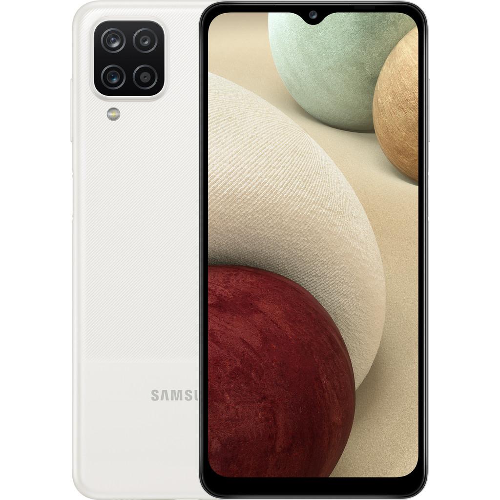 Samsung Galaxy A12 32GB Wit