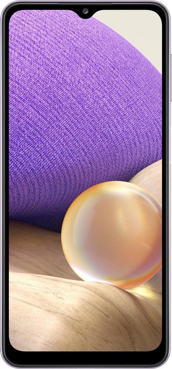 "Samsung Galaxy A32 5G SM-A326B 16,5 cm (6.5"") Dual SIM USB Type-C 4 GB 64 GB 5000 mAh Violet"