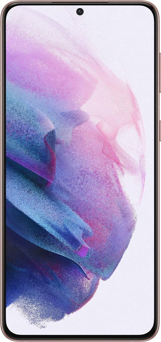 """Samsung Galaxy S21+ 5G SM-G996B 17 cm (6.7"""") Dual SIM Android 11 USB Type-C 8 GB 128 GB 4800 mAh Violet"""