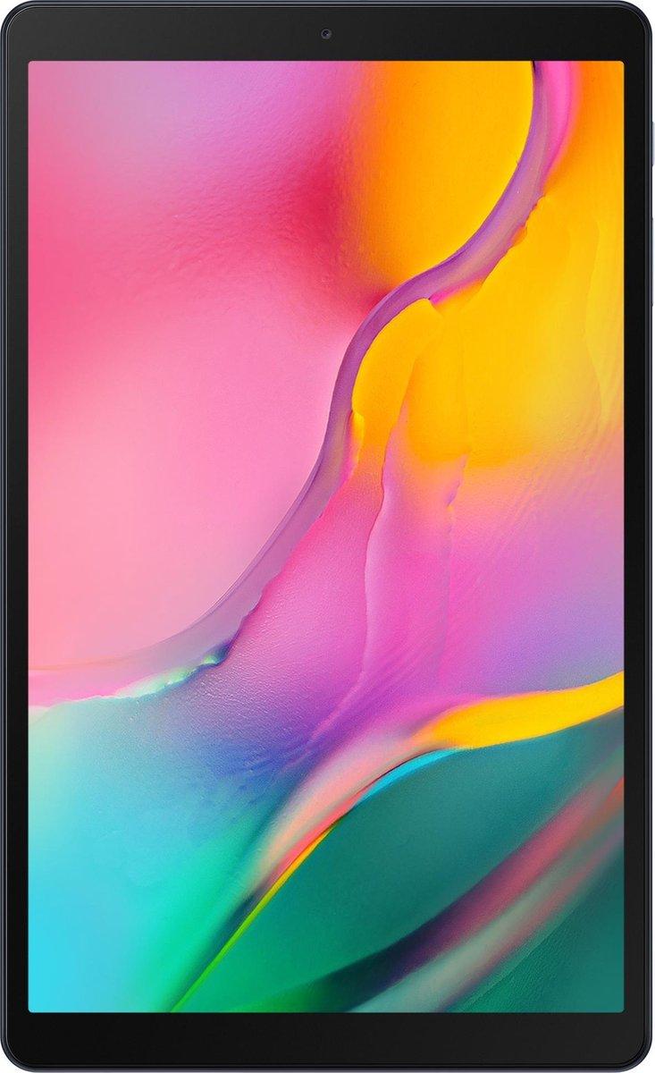 Samsung Galaxy Tab A 10.1 (2019) - 32GB - WiFi + 4G - Zilver