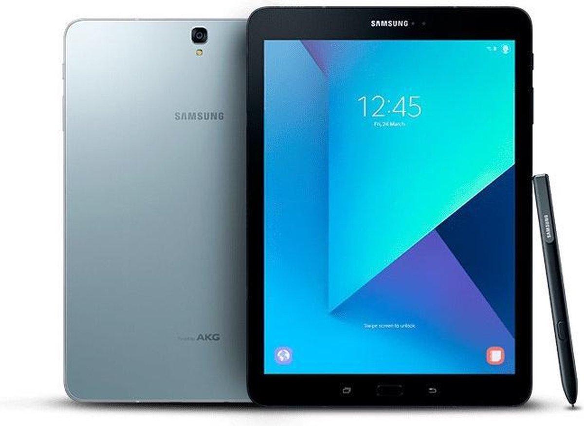 Samsung Galaxy Tab S3 - 9.7 inch - WiFi - 32GB - Zilver