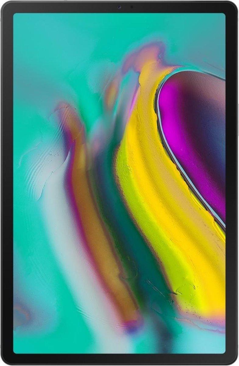 "Samsung Galaxy Tab S5e SM-T725N 4G LTE 128 GB 26,7 cm (10.5"") Qualcomm Snapdragon 6 GB Wi-Fi 5 (802.11ac) Android 9.0 Zilver"
