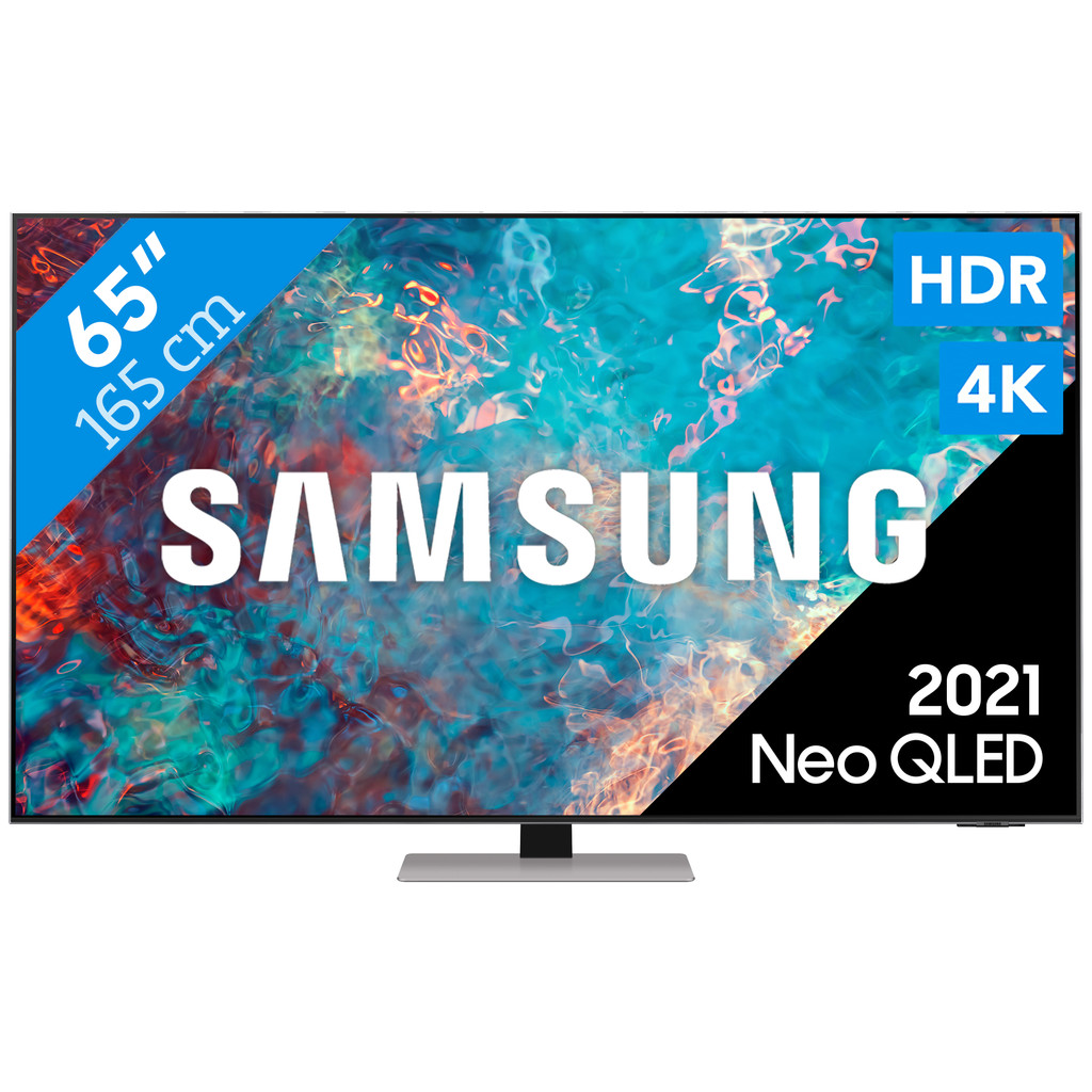 Samsung Neo QLED 65QN85A (2021)