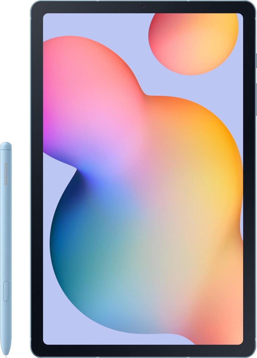 "Samsung P615 Galaxy Tab S6 Lite 10.4"" - 64GB - blue - LTE"