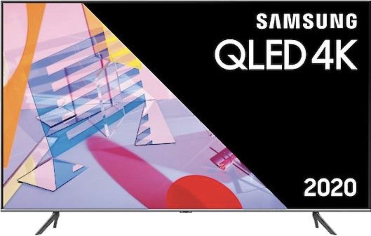 Samsung QE43Q65T - 4K TV (Europees model)