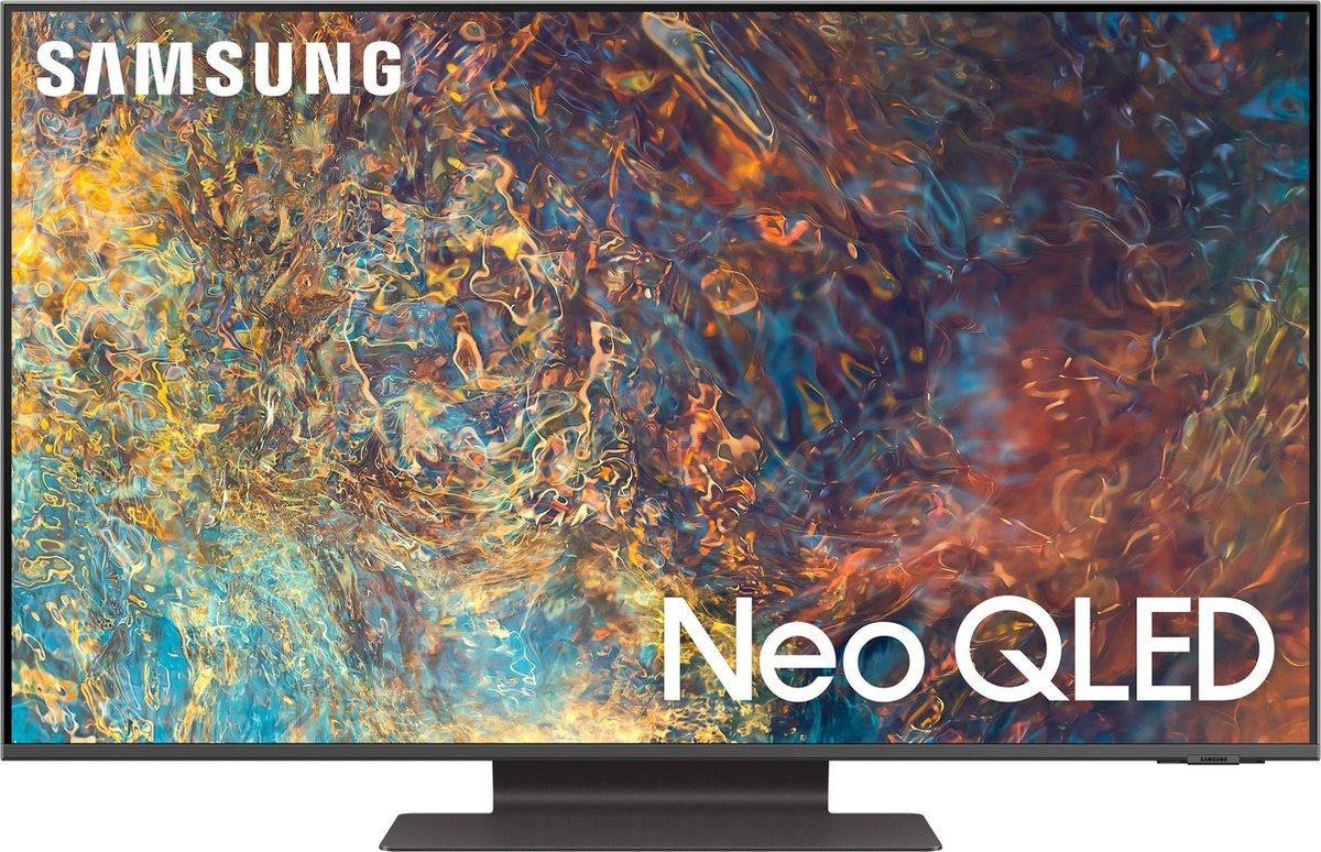 Samsung QE50QN93- 50 inch - 4K Neo QLED - 2021