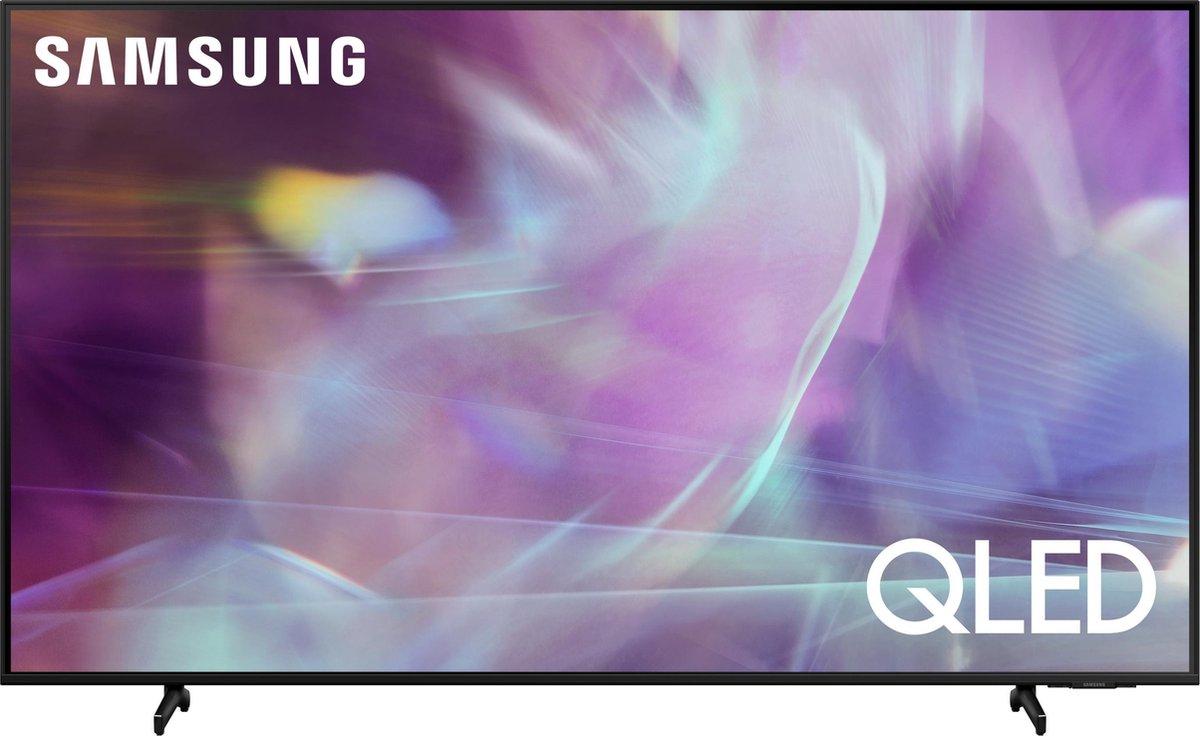 Samsung QE75Q60A - 75 inch - 4K QLED - 2021