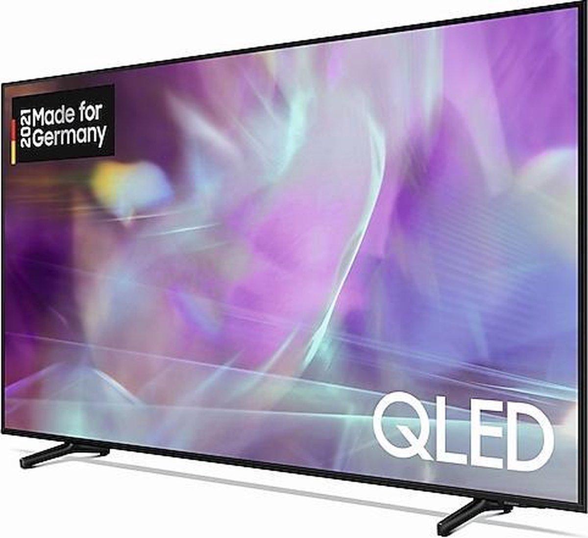 Samsung Series 6 GQ43Q60A - 4K Smart TV (Europees Model)