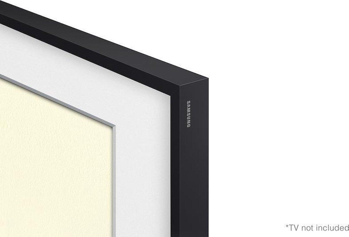 """Samsung - The Frame (2020) - 32"""" Lijst - Zwart - VG-SCFT32BL"""