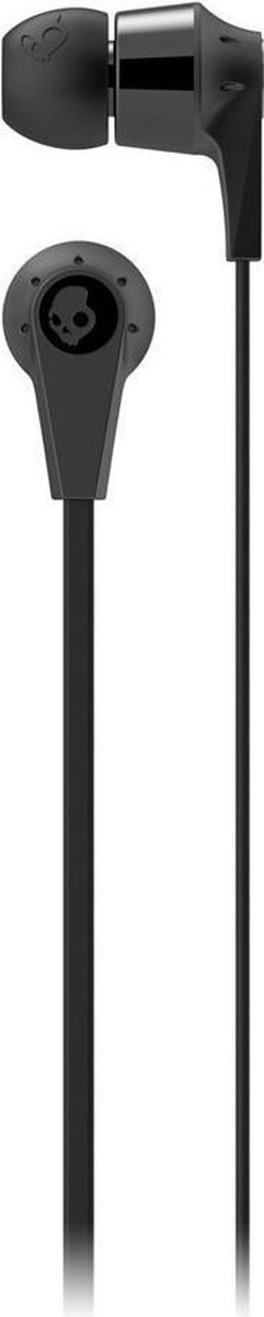 Skullcandy Inkd 2.0 - In-ear koptelefoon - Zwart