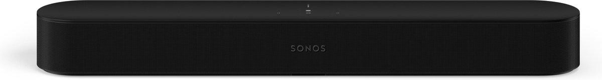 Sonos Beam (Gen 2) - Zwart