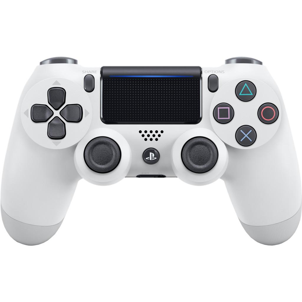 Sony PlayStation 4 Draadloze DualShock V2 4 Controller Wit