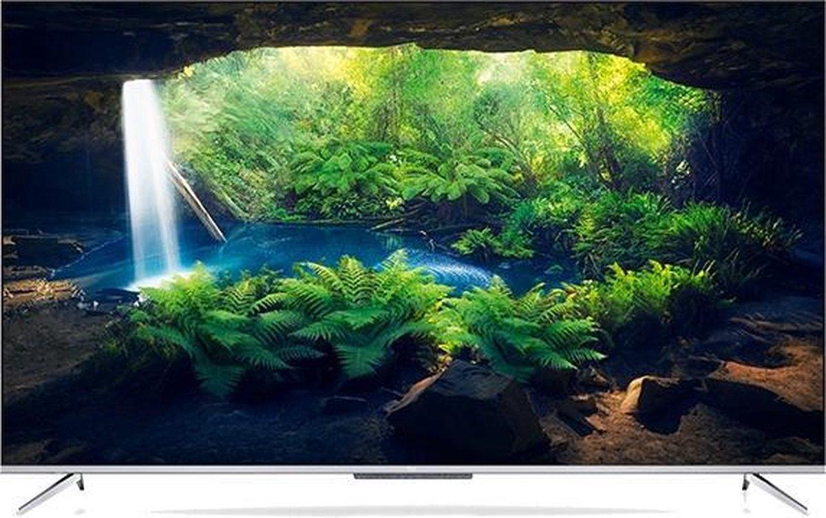"TCL 55P716 tv 101,6 cm (40"") Full HD Smart TV Wi-Fi Zwart"