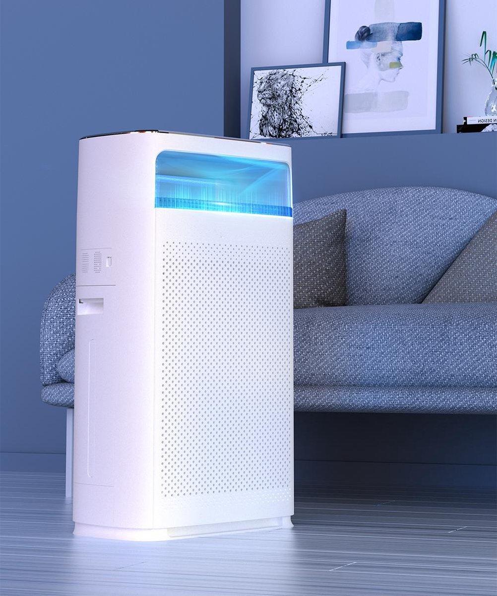 Tronix Air Cleaner Vrijstaande Luchtreiniger