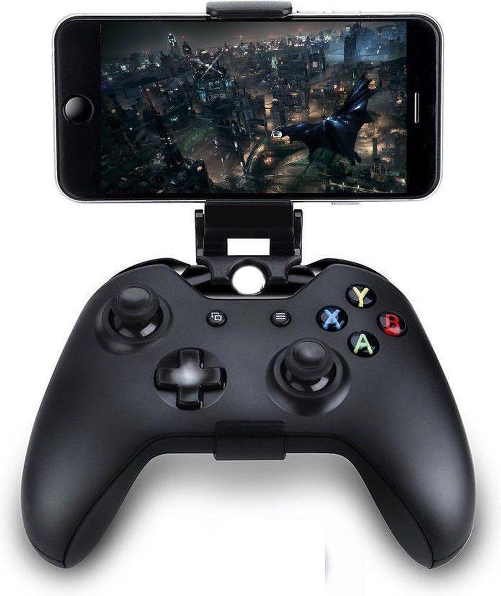 Universele Telefoonhouder voor de Xbox One Controller (Cadeaulikes)