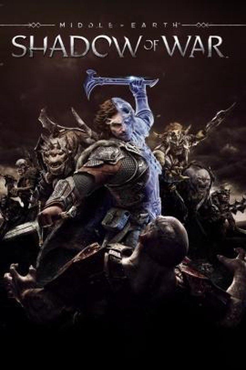 Warner Bros MIDDLE-EARTH: SHADOW OF WAR, PC Basis Engels