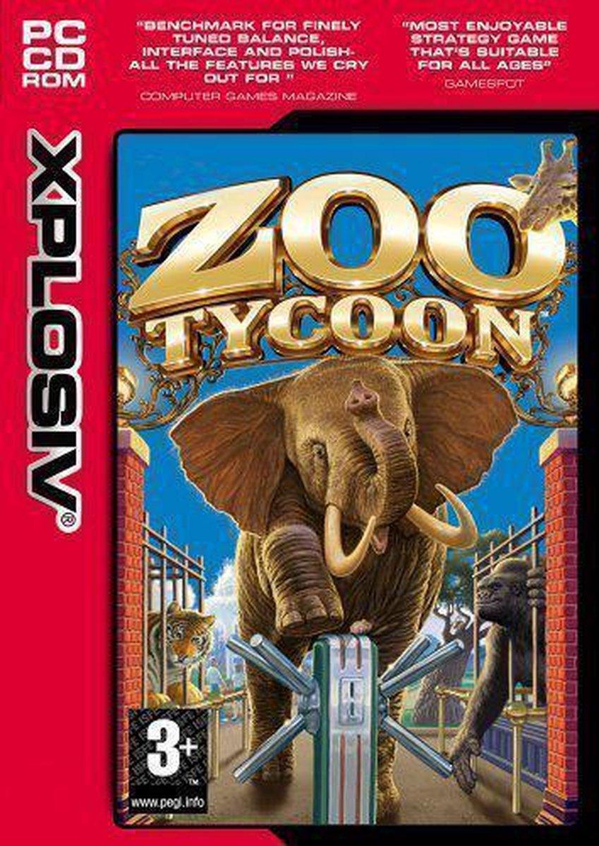 Zoo Tycoon /PC